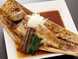 Notsu Ryokan Shimane - Restaurant