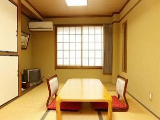 Notsu Ryokan Shimane - Guest Room