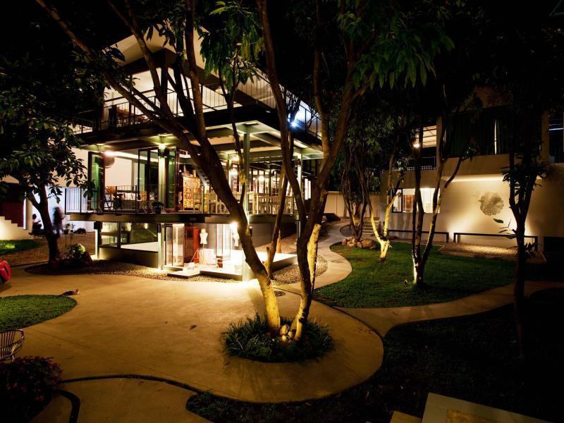 Hotell Villa Moreeda i , Ratchaburi. Klicka för att läsa mer och skicka bokningsförfrågan
