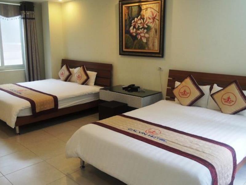 Calvin Hotel - Hotell och Boende i Vietnam , Hanoi
