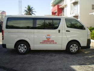 Regal Plaza Hotel - Airport Transfer