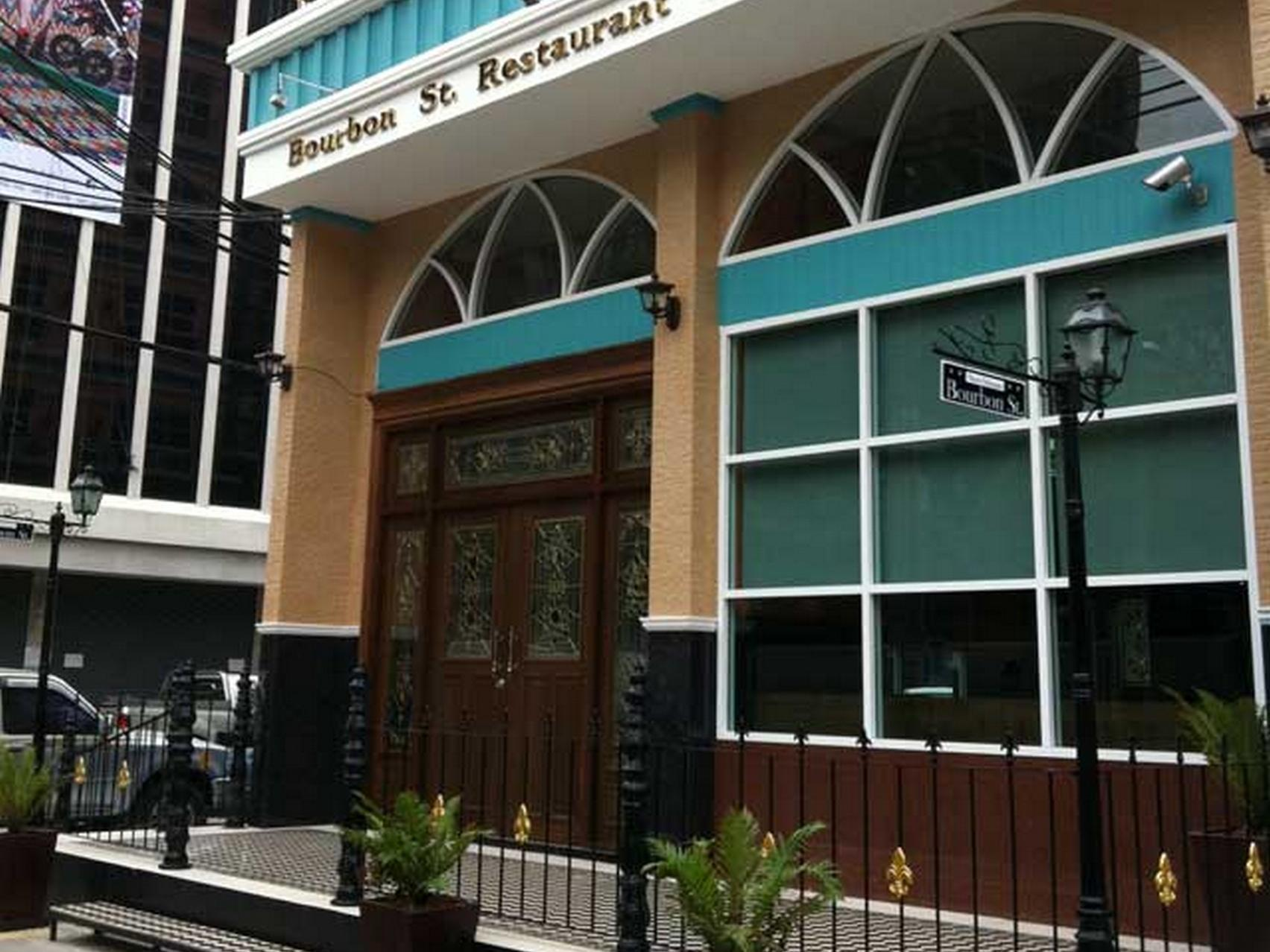Bourbon St. Boutique - Hotels and Accommodation in Thailand, Asia