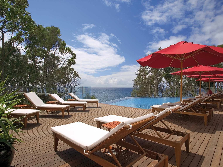 Bannisters Hotel - Hotell och Boende i Australien , Ulladulla