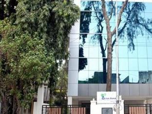 Alcove Ashok Serviced Apartments