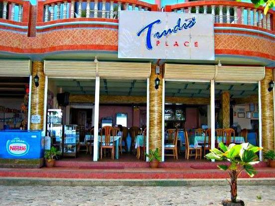 Trudis Place Bohol