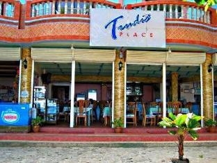 Trudis Place Bohola - Viesnīcas ārpuse