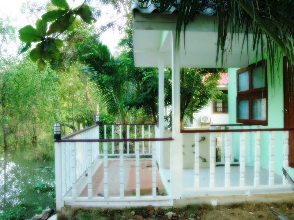 Hotell Banbauntoum Ta-Ngok Resort i , Amphawa (Samut Songkhram). Klicka för att läsa mer och skicka bokningsförfrågan