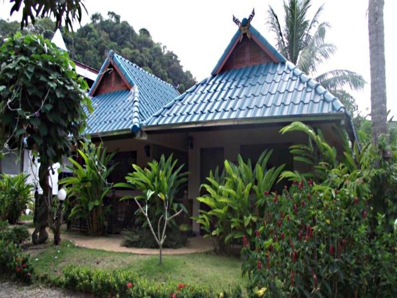 The Krabi Forest Homestay - Hotels and Accommodation in Thailand, Asia