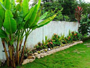 Panglao Bed and Breakfast Bohol - Tuin