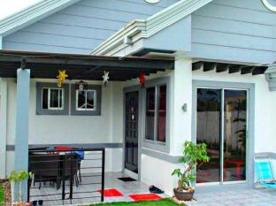 Panglao Bed and Breakfast Bohol - Hotel exterieur