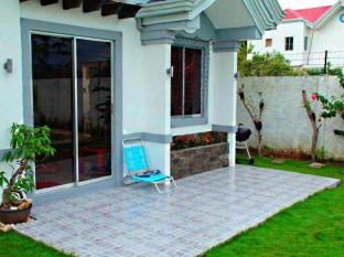 Panglao Bed and Breakfast Panglao saar - Hotelli välisilme