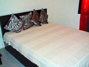 Panglao Bed and Breakfast Bohol - Konuk Odası
