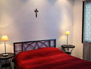 Panglao Bed and Breakfast Bohol - Habitación