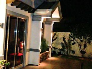 Panglao Bed and Breakfast Bohol - Exterior de l'hotel
