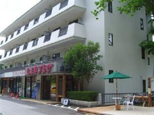hotel Kinugawa Niouson Plaza Hotel