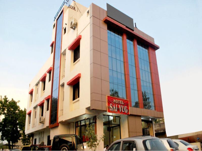 Hotel Sai Yug - Shirdi