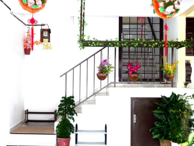 Jonker Vacation Home - Hotels and Accommodation in Malaysia, Asia