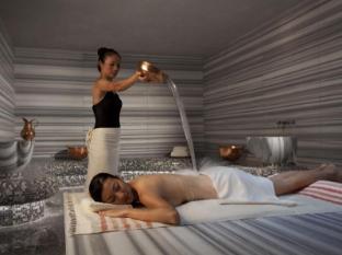 Resorts World Sentosa - Equarius Hotel Singapore - Espa Hamman Treatment