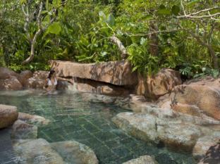 Resorts World Sentosa - Equarius Hotel Singapore - Espa Onsen Style Pool
