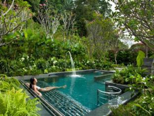 Resorts World Sentosa - Beach Villas Singapore - ESPA - Vitality Pool
