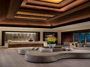 Resorts World Sentosa - Beach Villas Singapore - ESPA - Reception Lobby