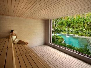 Resorts World Sentosa - Beach Villas Singapore - ESPA - Rock Suana
