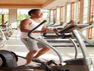 Resorts World Sentosa - Beach Villas Singapore - Fitness Room