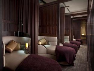 Resorts World Sentosa - Beach Villas Singapore - ESPA - Sleep Zone