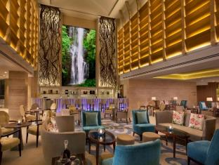 Resorts World Sentosa - Beach Villas Singapore - Equarius Lounge