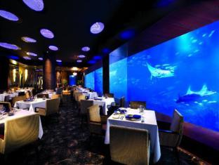 Resorts World Sentosa - Beach Villas Singapore - Ocean Restaurant