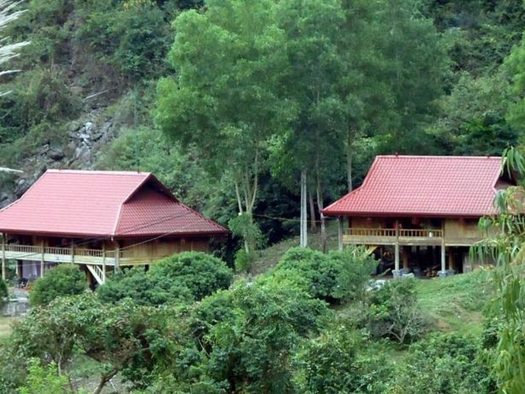 Cat Ba Eco-Lodge Hotel - Hotell och Boende i Vietnam , Cat Ba Island