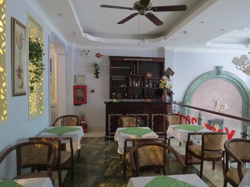 Spring Hotel - Cong Hoa street - Hotell och Boende i Vietnam , Ho Chi Minh City