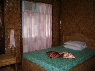 Jendi Seafront Resort Coron - غرفة الضيوف