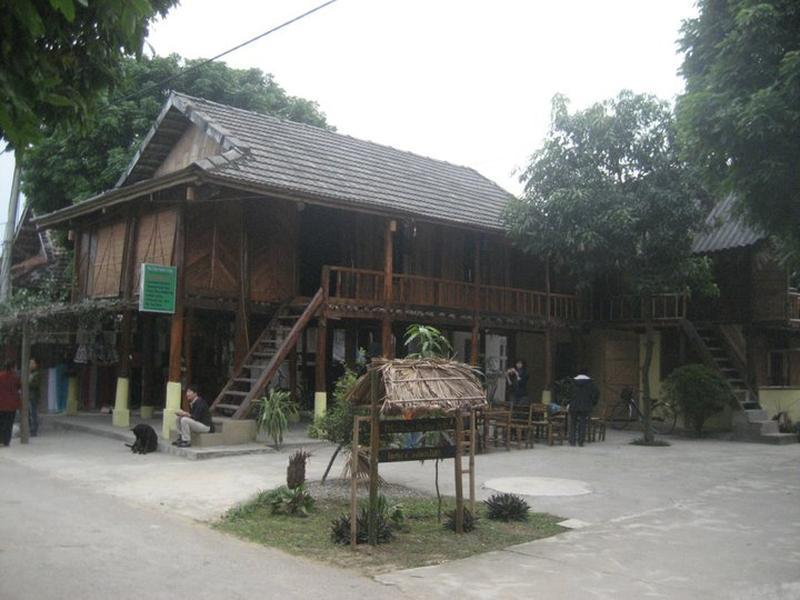 Mai Chau Nature Place - Riverside Bungalow - Hotell och Boende i Vietnam , Mai Chau (Hoa Binh)