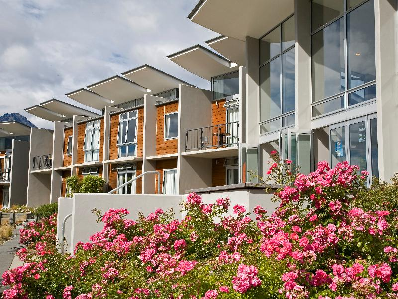 Queenstown Lakeview Holiday Park - Hotels and Accommodation in New Zealand, Pacific Ocean And Australia