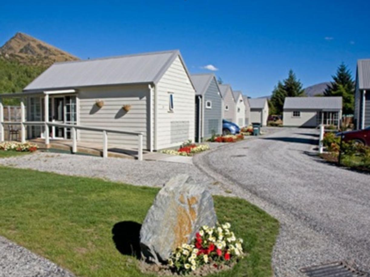 Arrowtown Holiday Park - Hotels and Accommodation in New Zealand, Pacific Ocean And Australia