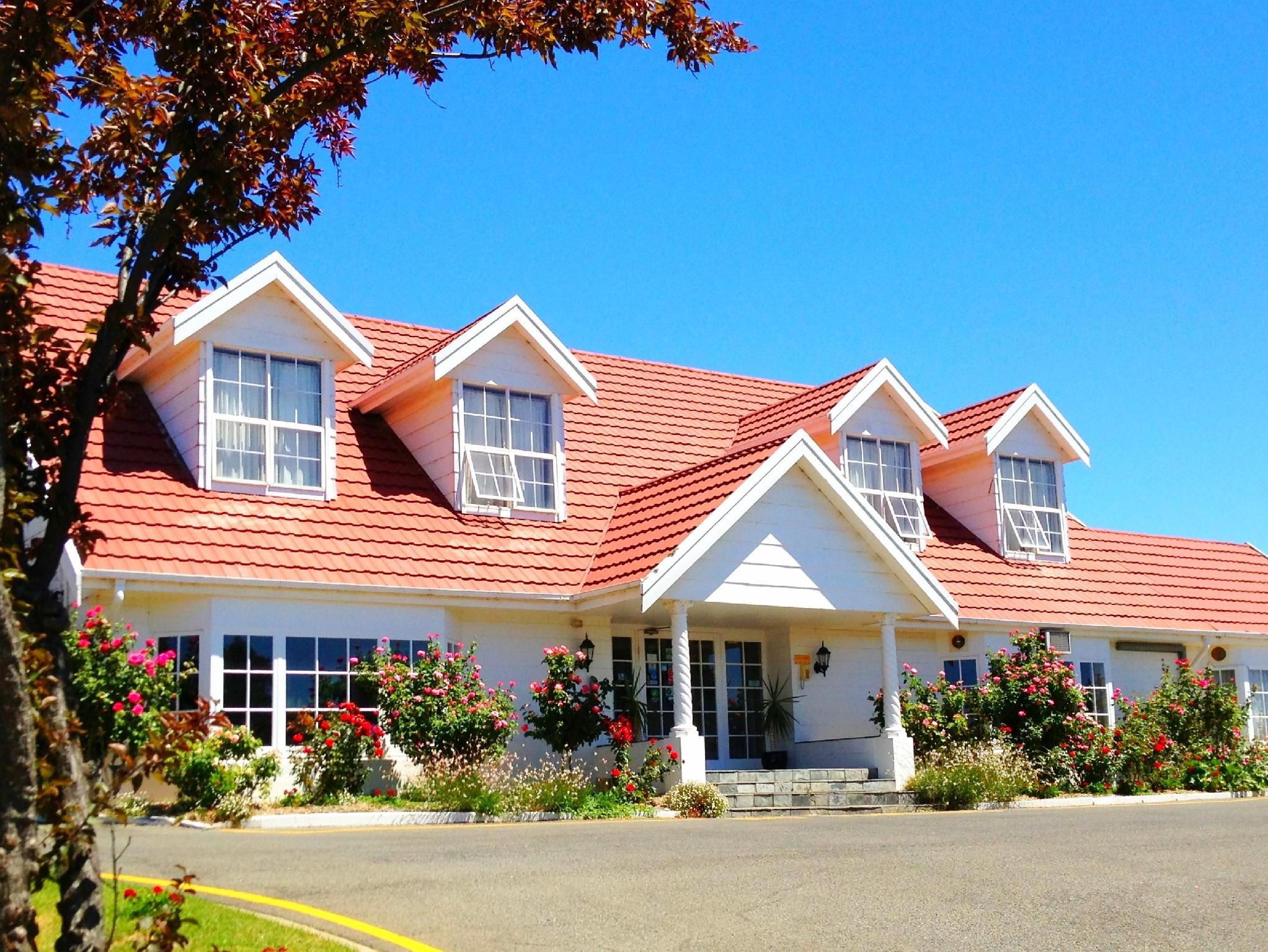 Clare Valley Motel - Hotell och Boende i Australien , Clare Valley