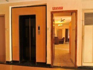 เมอร์ชี ไบท์ เซอร์วิส อพาร์ทเม้นท์ บี5-602 กาลกัตต้า - ภายในโรงแรม
