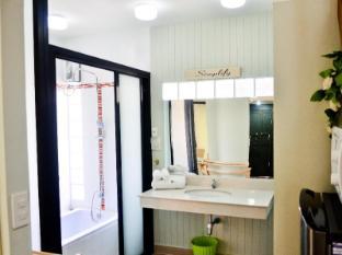 แพรพิมพาลัย ไทยสปา & รีสอร์ท กำแพงเพชร - ห้องน้ำ