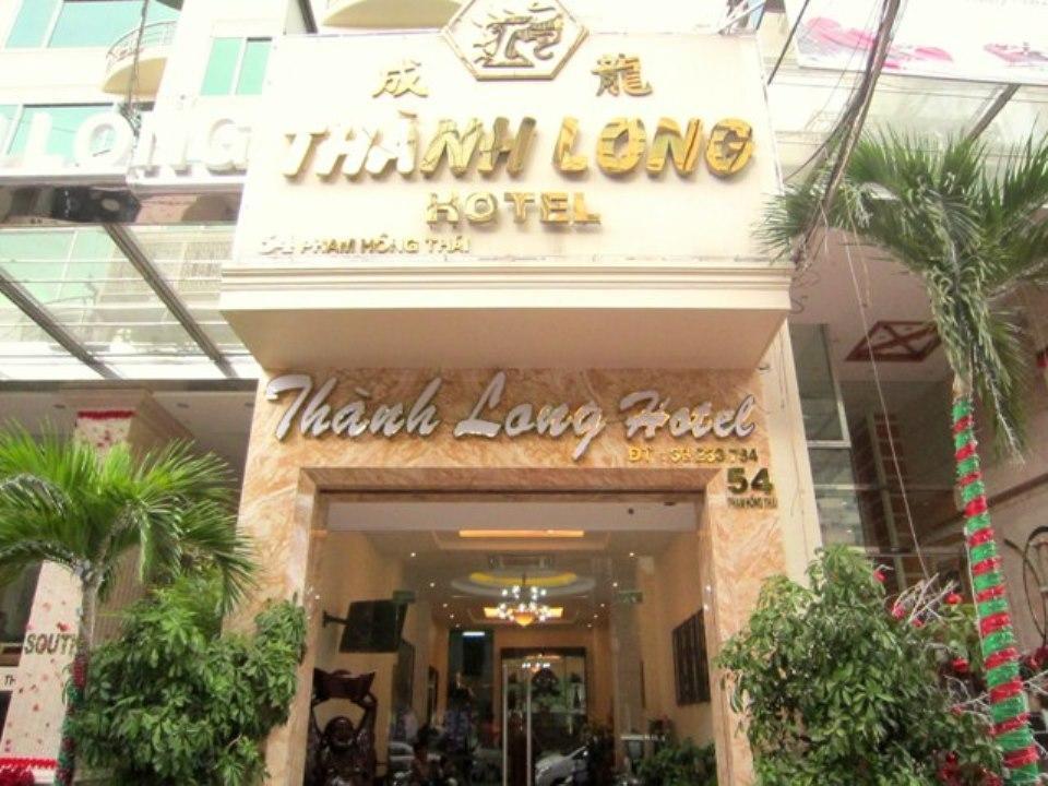 Thanh Long Hotel - Hotell och Boende i Vietnam , Ho Chi Minh City