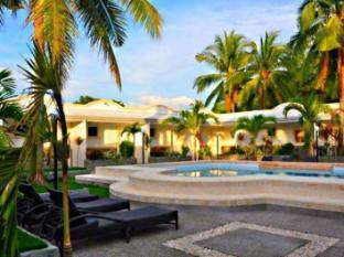 Villa Del Pueblo Inn Бохол - Изглед