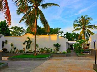 Villa Del Pueblo Inn Бохол - Фасада на хотела