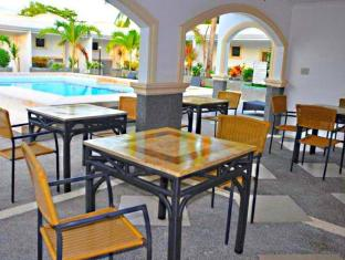 Villa Del Pueblo Inn Бохол - Кафе магазин/Кафене