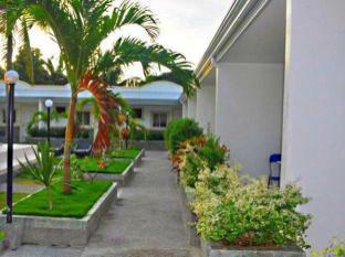 Villa Del Pueblo Inn Bohol - Ümbrus