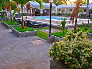 Villa Del Pueblo Inn Bohol - Hotelli välisilme