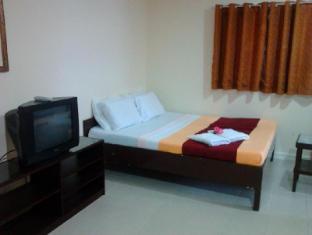 Villa Del Pueblo Inn Бохол - Стая за гости