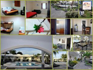 Villa Del Pueblo Inn Bohol - Vaade