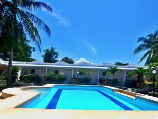 Villa Del Pueblo Inn Bohol - Swimming pool