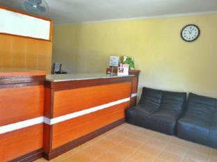 Villa Del Pueblo Inn Bohol - Retseptsioon