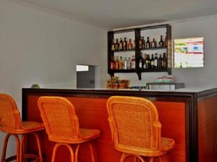 Villa Del Pueblo Inn Bohol - Hotel interieur